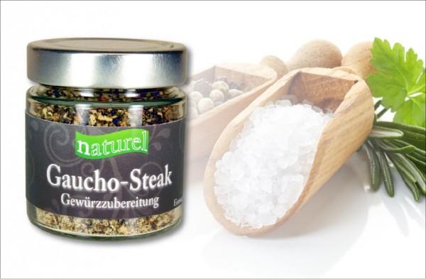 Gaucho-Steak Gewürzzubereitung 125g