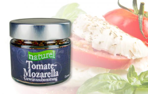 Tomate-Mozarella Gewürzzubereitung 70g