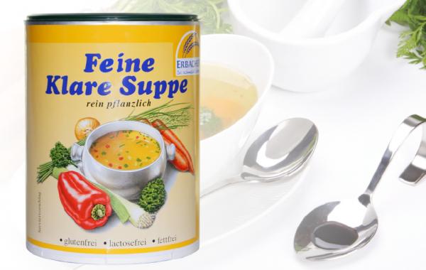Feine Klare Suppe 500g