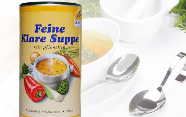 Feine Klare Suppe 900g