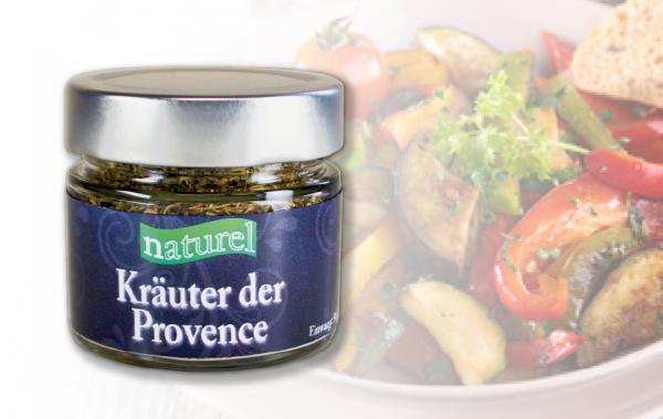 Kräuter der Provence Gewürzzubereitung 45g